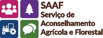 SAAF - Sistema de Aconselhamento Agrícola e Florestal